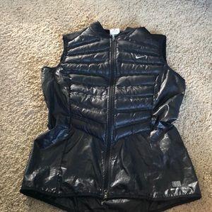 Nike winter running vest